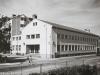Kajaani, postitoimisto, 1960-luku.