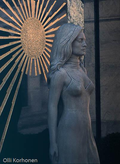 Dalida, grave, Montmartre, hauta