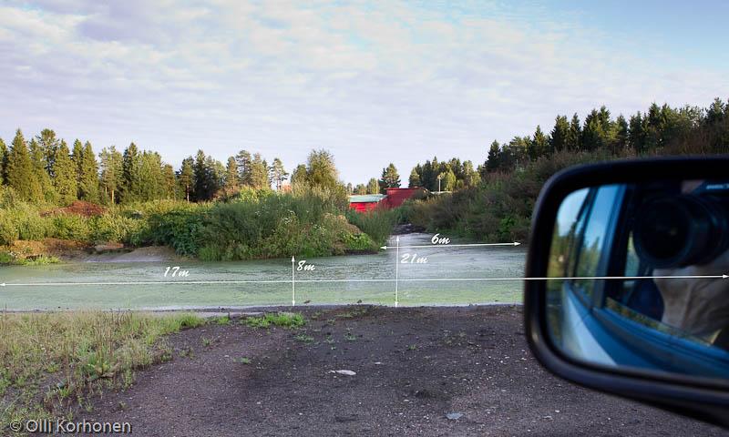 Suonenjoen jätevedenpuhdistamo
