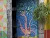 Sivuovi, Wolfgang Lass'in taidepaja, Funchal.