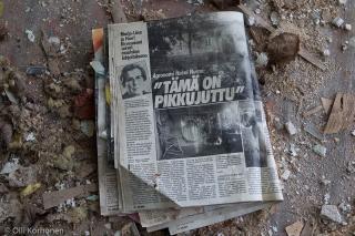 Seura-lehti, 1985