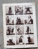 Hauska mattomainos, Kotiliesi 1966.