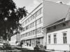 Kajaani, Karjalaisten talo, 1960-luku.