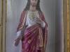 Jeesuksen patsas Nunnalaakson kirkossa, Madeira.