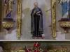 Patsas Nunnalaakson kirkossa, Madeira.
