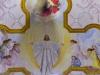 Kattomaalaus Nunnalaakson kirkossa, Madeira.