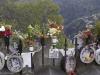Nunnalaakson kirkon hautausmaa, Madeira.