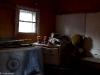 Nalle ja aution talon saunan pesuhuone.