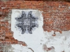 Pärnu, graffiti.