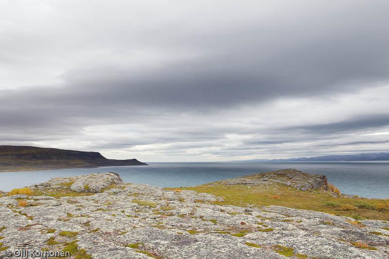 Vardö Norja