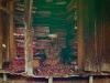 Kangaskauppias, Samarkand.