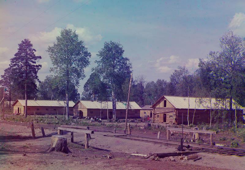 Itävaltalaisten sotavankien vankileiri Käppäselässä