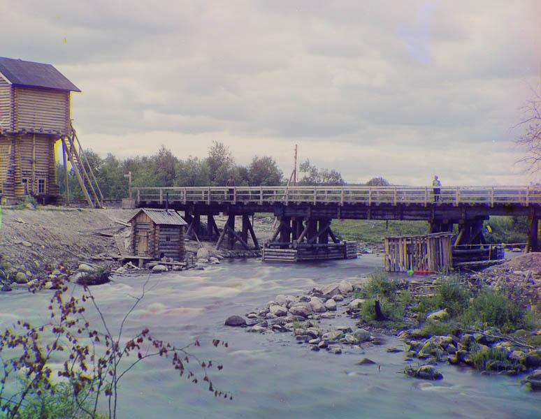 Vedenpumppaamo Käppäselän asemalla.