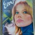 Eeva -lehti, maaliskuu 1964