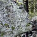 Haavikkolehto, suurten kivijättiläisten maa