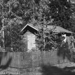 Kajaani, Lönnrotin maja, 1960-luku, valokuvausliike Hynninen