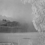 Kajaani, linnanrauniot, 1960-luku, valokuvausliike Hynninen