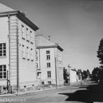 Kajaanin lyseo, 1960-luku, valokuvausliike Hynninen