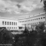 Kajaani seminaarin kansakoulu, 1960-luku, valokuvausliike Hynninen
