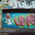 graffiti,muraali,katutaide,street art,kajaani,karanka,unna